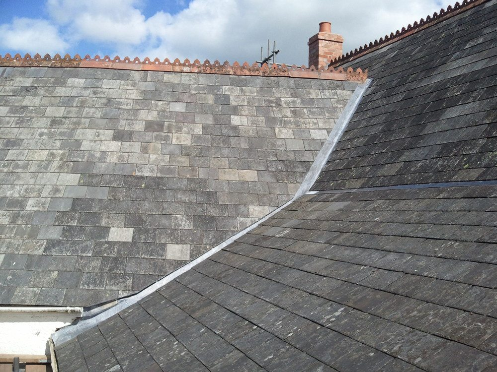 Roofers Taunton Roofer Roofing Roofing Repairs New Roof