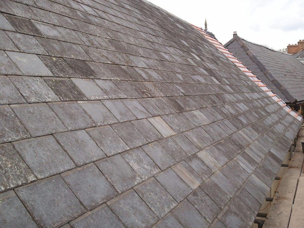 Stogumber Trevor Wyatt Roofing